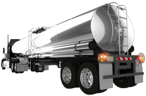 Petroleum and Chemical Tankers are serviced and inspected by Triad Truck and Tank